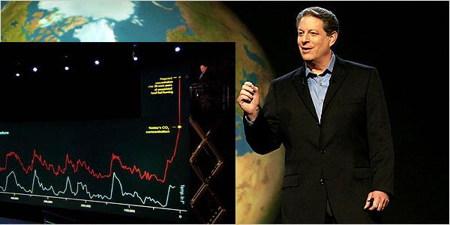 Al Gore – Un esempio di effetto moltiplicatore