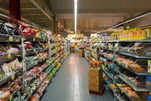 L'impatto ambientale dei supermercati